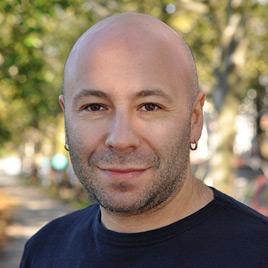 Igor Aronov